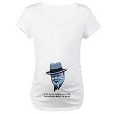 Churchill -Regulations Shirt