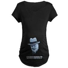 Churchill -Regulations T-Shirt