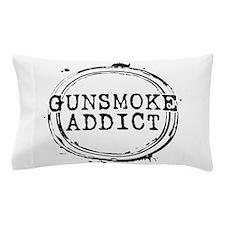 Gunsmoke Addict Pillow Case
