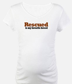 Rescued Breed Shirt