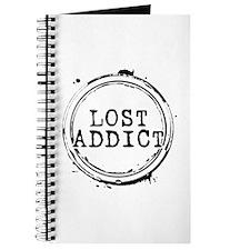 LOST Addict Journal