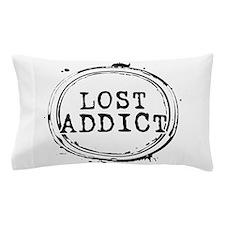 LOST Addict Pillow Case