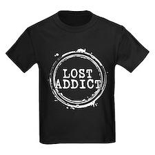 LOST Addict T