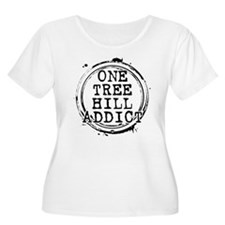 One Tree Hill Addict T-Shirt