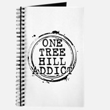 One Tree Hill Addict Journal