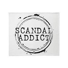 Scandal Addict Stadium Blanket