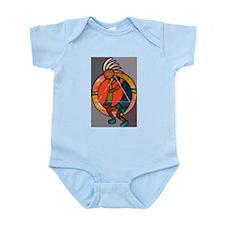Kokopeli JOY Infant Bodysuit