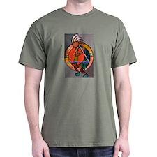 Kokopeli JOY T-Shirt