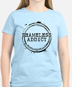Shameless Addict T-Shirt