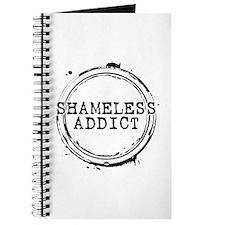Shameless Addict Journal