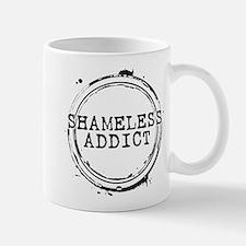 Shameless Addict Small Small Mug