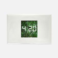 420 goody bag Magnets
