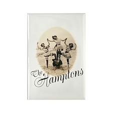 The Hamptons Magnets