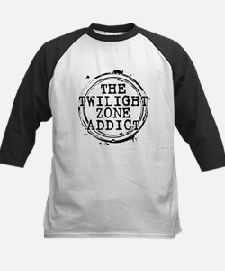 The Twilight Zone Addict Tee