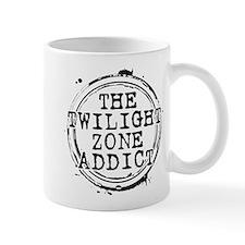 The Twilight Zone Addict Mug