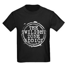The Twilight Zone Addict T