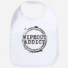 Wipeout Addict Bib