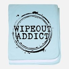 Wipeout Addict Infant Blanket