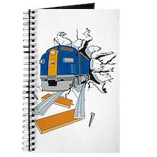 Train Breakthrough Journal