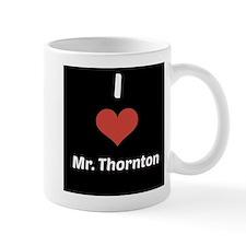 Cute Richard armitage Mug