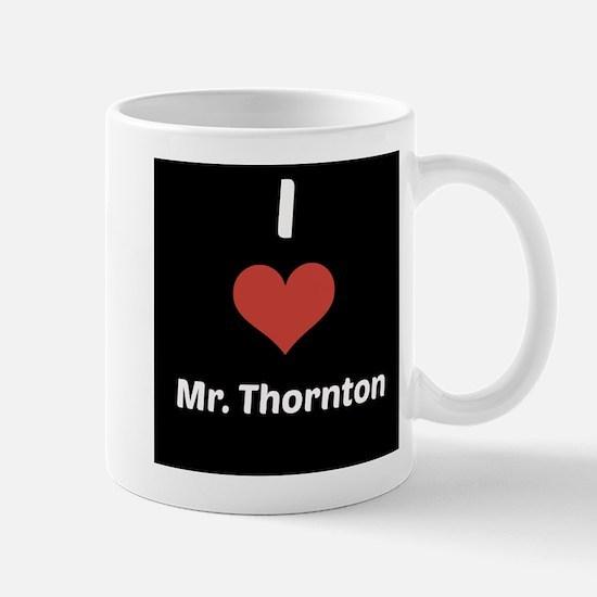 Cute Thornton Mug