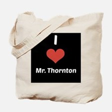 Unique Thornton Tote Bag