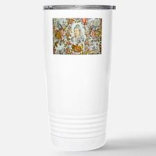 Queen Victoria Jubilee Travel Mug