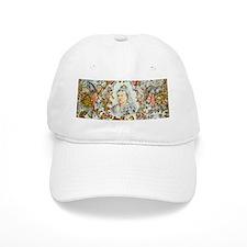 Queen Victoria Jubilee Baseball Cap