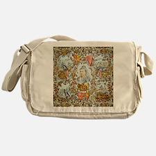 Queen Victoria Jubilee Messenger Bag
