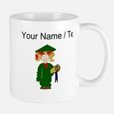 Custom Grammar School Graduate Mugs