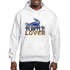 Turtle lover-1 Hoodie