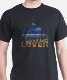 Turtle lover-1 T-Shirt