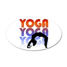 yoga.png Wall Decal