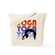yoga.png Tote Bag