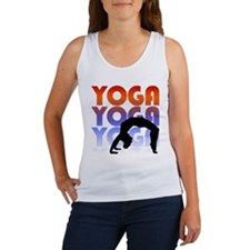 yoga.png Tank Top