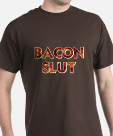 Bacon Slut T-Shirt