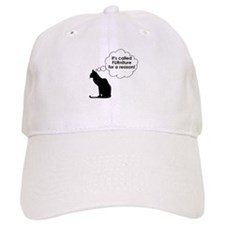 Cat furniture Baseball Baseball Cap