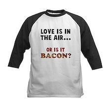 Is it bacon Baseball Jersey