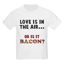 Is it bacon T-Shirt