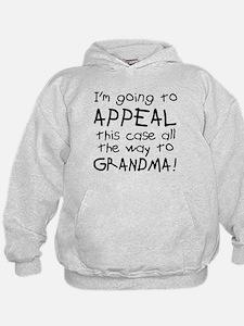 Appeal grandma Hoodie
