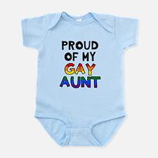 Gay Aunt Body Suit