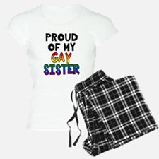 Gay Sister Pajamas