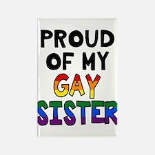 Gay Sister Magnets