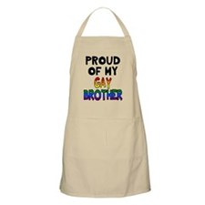 Gay Brother Apron