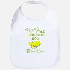Lemonade Stand Bib