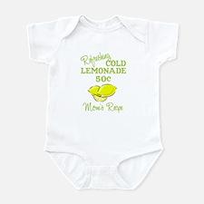 Lemonade Stand Infant Bodysuit