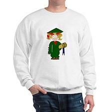 Grammar School Graduate Sweater