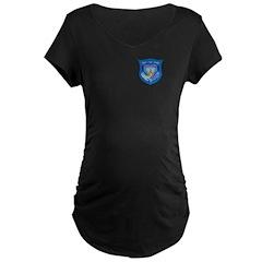 2 Souls 1 Heart T-Shirt
