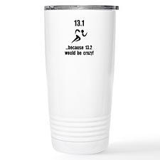 Cute Popular runner Travel Mug