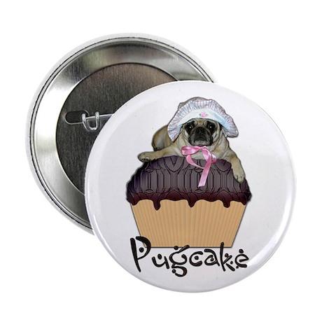 Pugcake Button